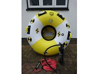 Watersports Ringo / Donut for jetski or speedboat