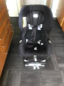 Britax rear facing car seat
