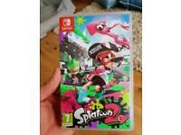 Splatoon 2 - Nintendo Switch - £35