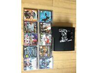 PS3 bundle 500GB good condition