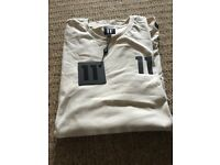 BRAND NEW MENS 11 DEGREES T-SHIRT