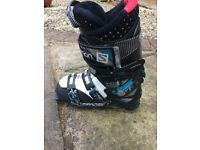 Salomon Quest Access 80 Ski Boot