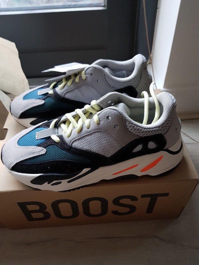 38f2ad389 Adidas Yeezy Boost 700 Trainers - UK 6 US 6.5 - NEW - Kanye West -  FOOTPATROL