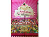 Candy crush monopoly game BNIB still sealed