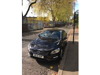 Volvo S60 D4 Business edition automatic, sat nav, heated seats, full Volvo service history