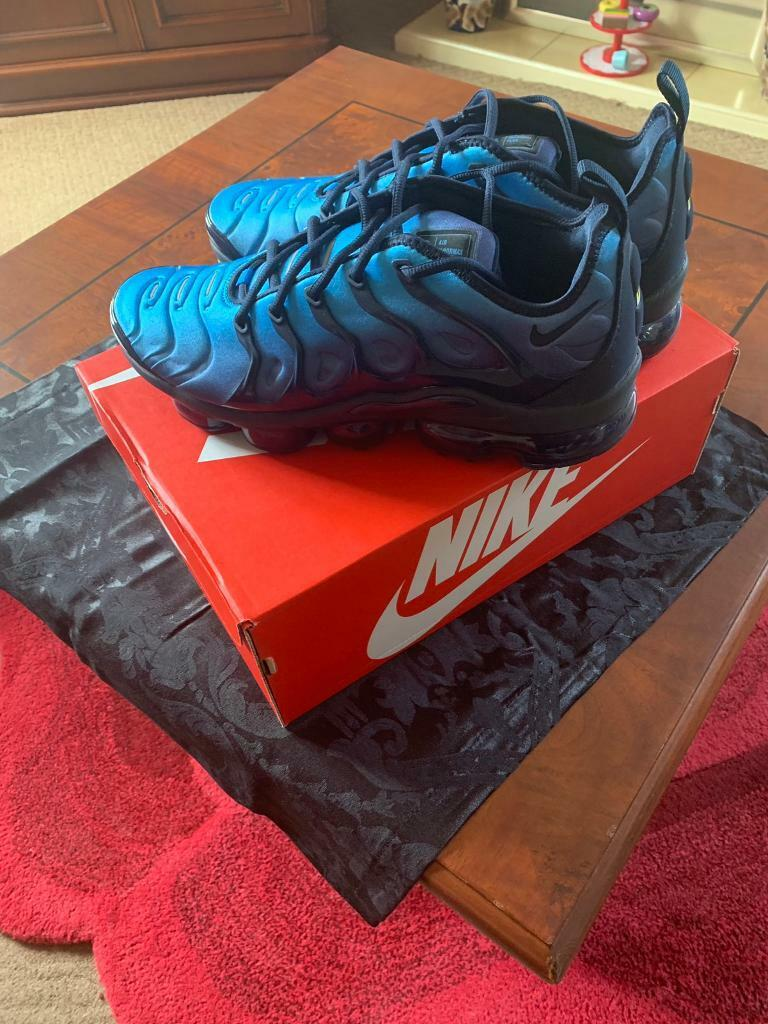 new product eaea7 82d8f Nike VaporMax plus | in Cardiff City Centre, Cardiff | Gumtree