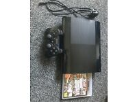 Super slim PS3 500gb