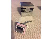 Dior Princess Ring 001 Pink Majesty lip gloss