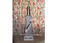 Oreck XL Classic Upright Hoover vgc