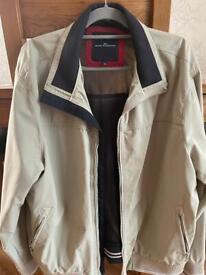 Mens Casual Lightweight Jacket