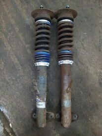 bmw e36 front coilovers