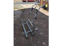 Citroen Picasso bike rack for 2 bikes