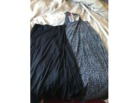 Bundle of maternity clothes 12/14