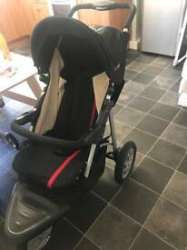 Mother care buggy
