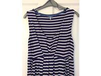 Joules Maxi Dress Size 10 - Excellent Condition