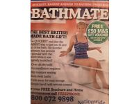 Bath Mate - inflatable bath lift