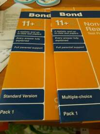 11 plus practice papers and books