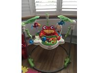 Rainforest Jumperoo - Fisher-Price