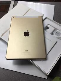 iPad Air 2 wifi and cellular-unlock