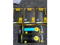 samsung galaxy s4 otterbbox cases and powerbanks , mobipe phone accessories