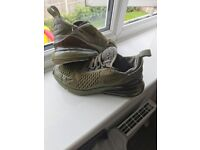 Nike AirMax 270 Trainers Womens size 5