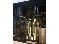 FOR SALE PC I7-4790K CPU @ 4.00GHz ULTIMATE FORCE TUF INSIDE
