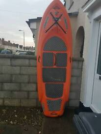 Jackson supercharger river runner sup £549 ono
