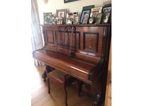 FREE Old Tilburg Piano