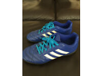 Adidas Astro Trainers Size 4