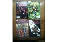 15 New Avengers comics