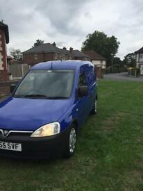 Vauxhall combo 100,000 1 owner