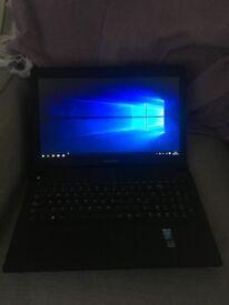 Lenovo B5400 Laptop, i5, 4GB, 500GB SSD, Windows 10, excellent battery