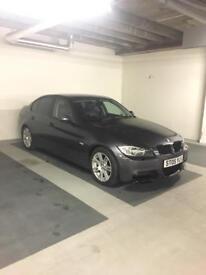 BMW E90 320 M SPORT 12 months MOT FBMWSH