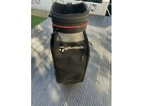 SOLD Taylormade tour bag SOLD