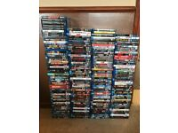 Blu-Ray Films Movies Collection All or Individuals