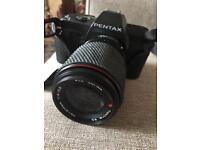 Pentax P30n Camera