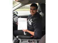 CAR & HGV DRIVING SCHOOL BEST PRICES AROUND QUALITY TRAINING TRAIN TILL PASS