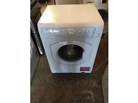 New Model HOTPOINT Aquarius WML540 Washing Machine (Fully Working & 4 Month Warranty)