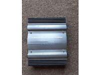 SUB-ZERO ICE 600W 2 Channel Mosfet Power Amplifier SPLA600 SPARE