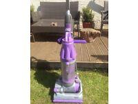 Dyson Animal DC07 vacuum cleaner.