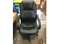 Computer chair for sale fully working order