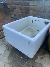Butler Sink