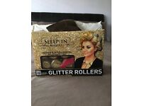 Original Sleep In Rollers Brand New