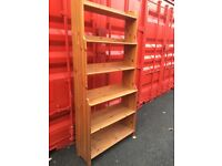 Bookshelve bookcase (can deliver)