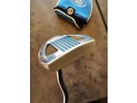 Rife Barbados Putter - VERY GOOD CONDITION