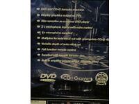 Karaoke machine... Pop Idol Performer KS-3 DVD CD