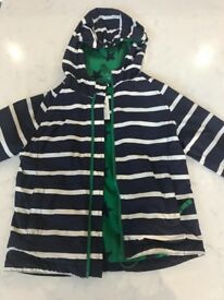 Boden jacket age 4-5