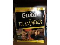 Book: Guitar for Dummies