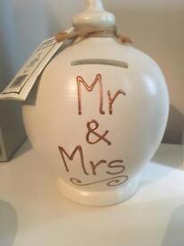 Mr & Mrs Terramundi poy