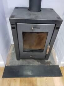 Log Burner / Wood Fire / Multi Fuel Stove